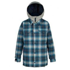 Burton Uproar Snowboard Jacket Kid's XS 5/6